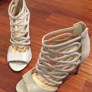 Worn Once Vince Camuto Heels